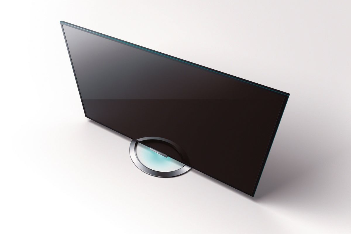 kdl 46 w905a schwarz sony selektiv programm. Black Bedroom Furniture Sets. Home Design Ideas